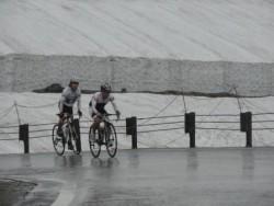 立山アルペンヒルクライム2014開催!